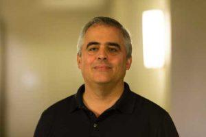 Mike Gazzillo, Senior Security Consultant
