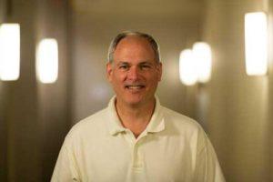 Noel Moyer, Senior Security Consultant