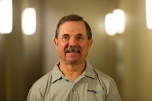 Roger Fradenburgh, Principal Security Architect