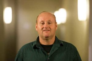 Ron Adam, Senior Security Consultant