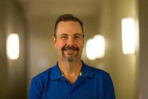Scott Webb, Senior Security Consultant