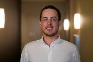 Matthew Schwartz, Client Services Executive