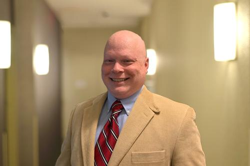 Allen Kent, Senior Security Consultant
