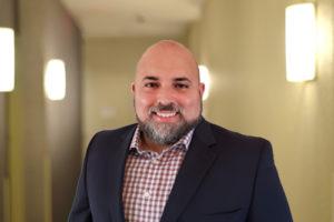 Leo Negron, Senior Security Consultant